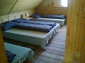 Drevenica Pod Lipou - 4-lôžková izba - podkrovie