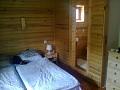 Drevenica Pod Lipou - 3-lôžková izba + kúpeľňa
