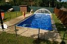 Hotel Avalanche - Hotelový bazén