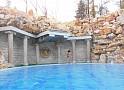Rajecké Teplice - vonkajšie bazény - Afrodite