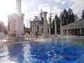 Afrodite - vonkajšie bazény