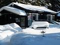 Chaty Jasná - zima 3