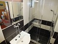 Chaty Jasná - Kúpeľňa