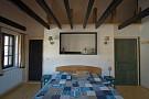 Ubytovanie Klastava - modrá izba
