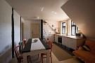 Ubytovanie Klastava - kuchyňa