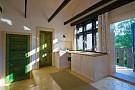 Ubytovanie Klastava - zelený apartmán