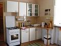 Chalupa Mokráš - Kuchyňa