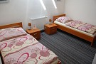 Penzión Jarka, Bratislava - Štvorlôžková izba