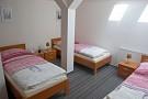 Penzión Jarka, Bratislava - Trojlôžková izba