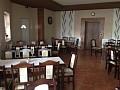 Penzión Luna - interiér reštaurácie