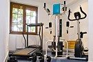 Penzión Sonja - fitness centrum