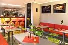 Penzión Sonja - reštaurácia