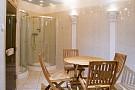 Penzión Sonja - fínska sauna