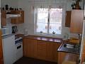 Privát Ľubica - Kuchyňa