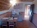 Kuchynsky kut v studiu