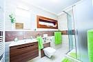 Apartmán 3 (zelený)