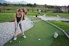 Mini Golf v blízkom okolí