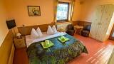 Penzión Veverica - 2-lôžková izba - postele sú odeliteľné