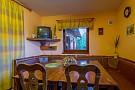 Penzión Veverica - Kuchyňa