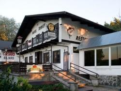 Motel TOMKY - Záhorie - Tomky | 123ubytovanie.sk