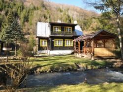 Cottage LIESKA
