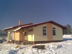 Hétvégi ház VILLA DANKA