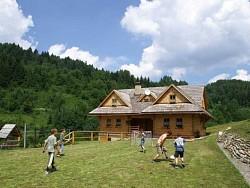 Hütte UHORČÍK