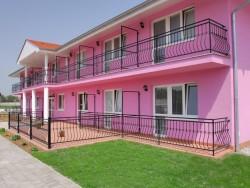 Apartmán KARMON PARK - Veľký Meder | 123ubytovanie.sk