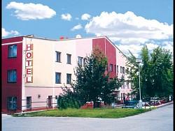 Hotel PUK **