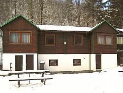 Hütte LAURA