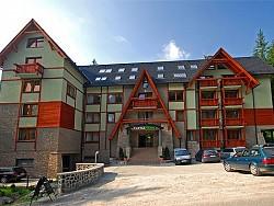 Appartementhaus FATRAPARK
