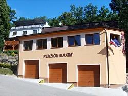 Pension MAXIM