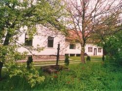 Rekreační vesnický dům