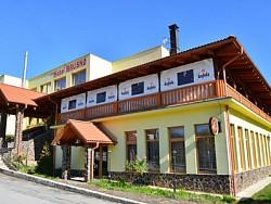 Hotel BRUSNO - Nízke Tatry - Brusno | 123ubytovanie.sk