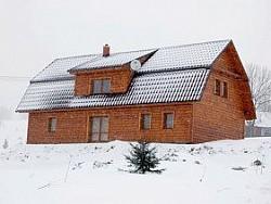 Chata MLYN - Orava - Oravská Lesná | 123ubytovanie.sk