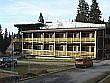 Horský hotel SMREKOVICA