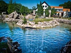 Hotel KRÁĽOVÁ - Pohronie - Kráľová | 123ubytovanie.sk