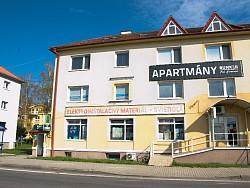 Apartament HUMENNÉ