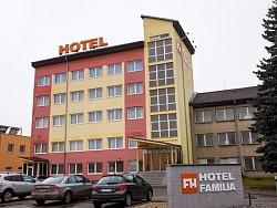 Hotel FAMÍLIA