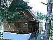 Hétvégi ház PRÍSTAV