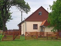 Hétvégi ház BARDOŇOVO