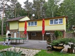 Chata ROJANA - Záhorie - Skalica  | 123ubytovanie.sk