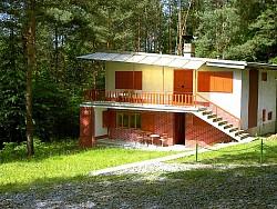 Hétvégi ház  JOZEFÍNA