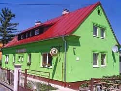 Privát U VETERÁNOV - Spiš - Levoča | 123ubytovanie.sk
