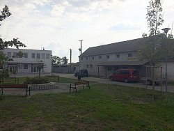 Hostel JAKUBOV