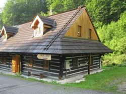 Chalupa U KURIŠKY - Veľká Fatra - Turecká | 123ubytovanie.sk