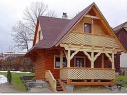 Hétvégi ház FRANZ