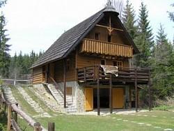 Chata ŠELIGA
