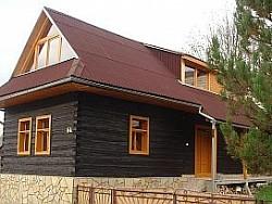 Chata KATKA - Orava - Pokryváč  | 123ubytovanie.sk