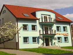 Penzion**  PaRk